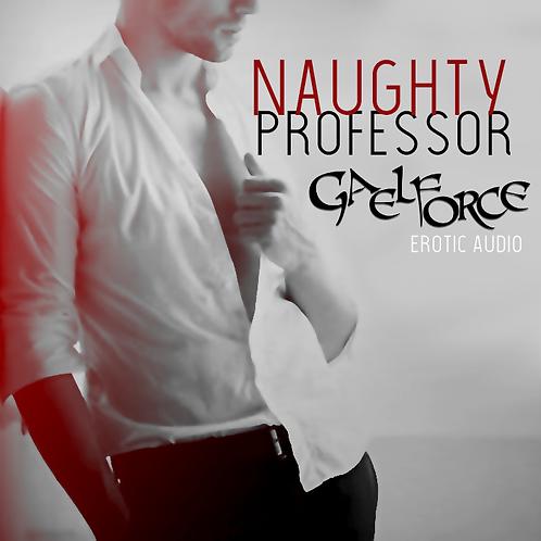 Naughty Professor