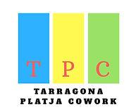 Logo Tarragona Platja Cowork