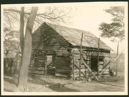 Headless Ghost Haunts Conway Cabin