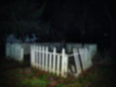 Fence Around Memorial .jpg