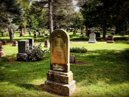 A Brief History of Wyuka Cemetery in Lincoln Nebraska