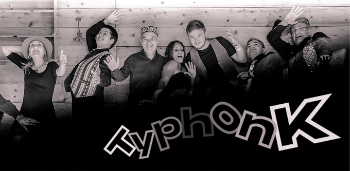 TYPHONK - Annulé