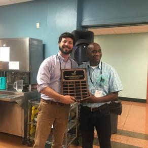 Bennett Humanitarian Award