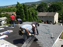 roofing contractor in Lehigh Valley PA