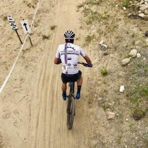 Gunnar - Trail
