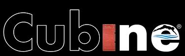 Logo Piscines Containers Cubine
