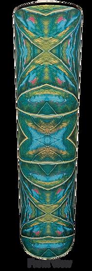 Ligularia mood lamp design front view