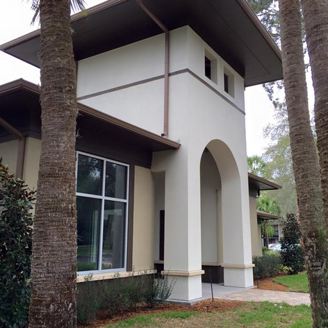 Multifamily - Clubhouse Replacement