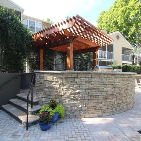 Multifamily - Orlando pool amenties