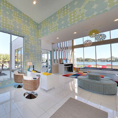 Multifamily Architect Florida- New Clubhouse Design