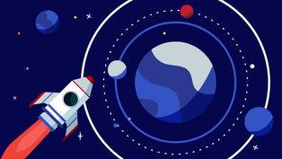 Uzaya Gidiyoruz Atölyeleri