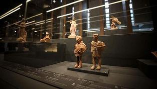 Sanal Müzede Drama Atölyesi