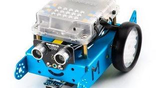 Robotik ve Kodlama Eğitimleri