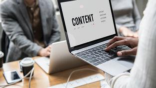 Web Sitesi ve Sosyal Medya İçerikleri