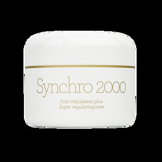 SYNCHRO 2000.