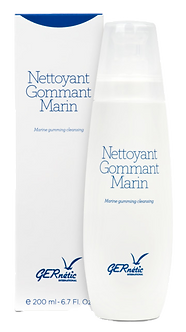 NETTOYANT GOMMANT MARIN - 200мл.