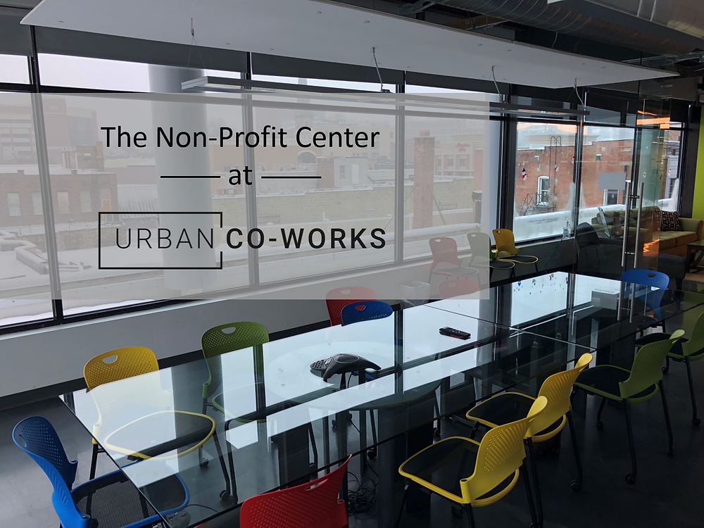 Urban Co Works Creates First Non Profit Center In Upstate New York