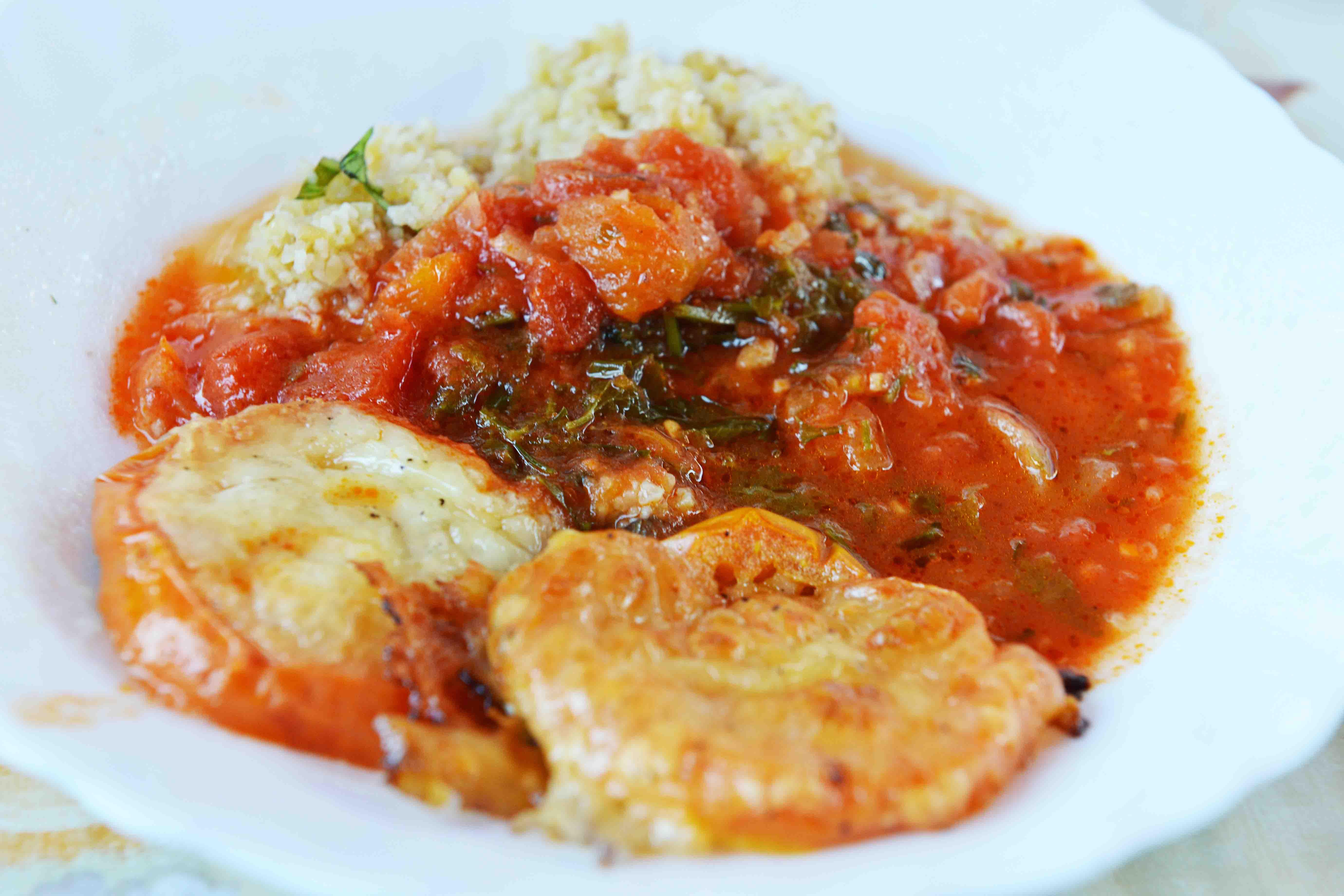 meals_quinoa delight