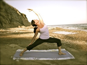 """2015 Events Interview Series Part 8 - """"Yoga & Ayurveda - Sister sciences in practice on and"""
