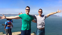Interview with Nathan and Eduardo - Balancing Life with Joy Retreat Hosts