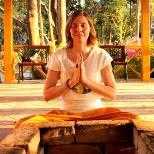 Sat Dharma - find the way to your real potential through rebirthing