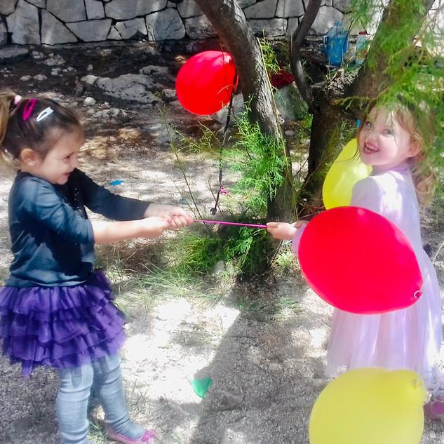 Balloon Magic
