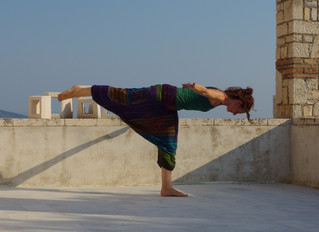 2016 Events Interview Series - Part 4 - Surfing the Waves of Life with Anita Ilicic