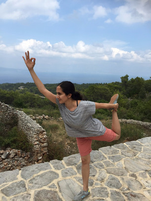2016 Events Interview Series - Part 7 - Shakti Healing with Bahareh Hosseini,  Canada