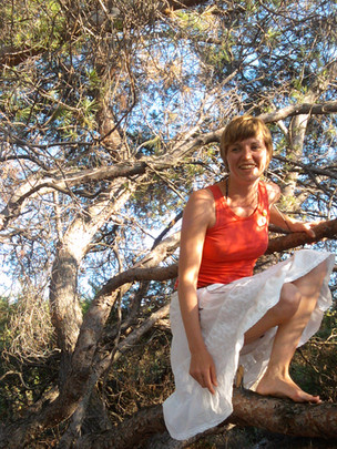"""2015 Events Interview Series Part 1 - """"Yoga for Heart and Soul with Daniela Dippong"""""""