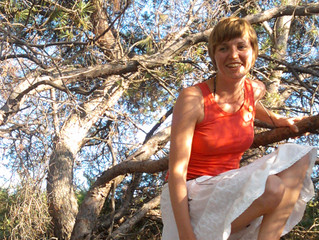 "2015 Events Interview Series Part 1 - ""Yoga for Heart and Soul with Daniela Dippong"""