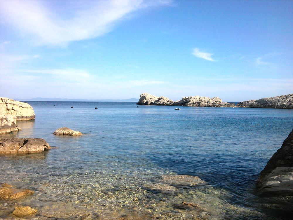 Suncokret - a magical holistic retreat adventure on Hvar