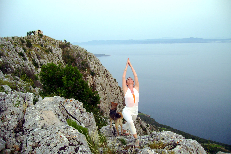 Suncokret Holistic Yoga Lifestyle