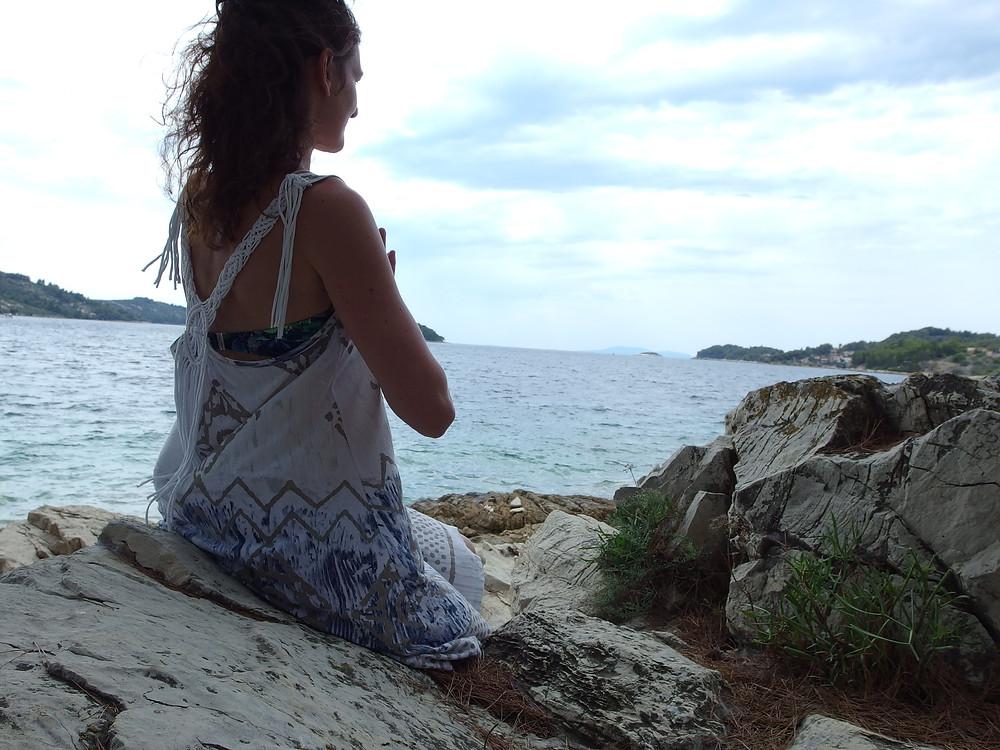 Inner Smile Meditation with Anita Ilicic at Suncokret