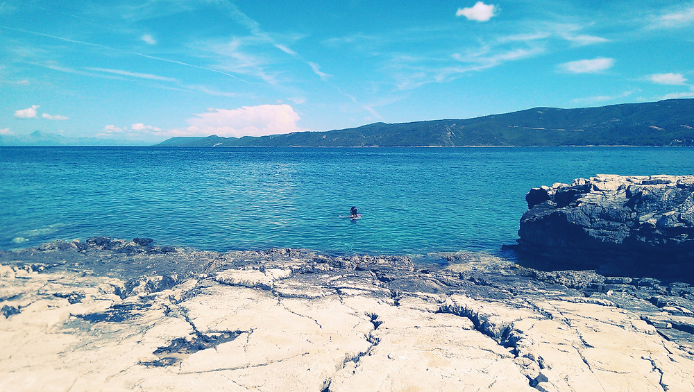 Keep your cool at Suncokret, Hvar Island this summer!