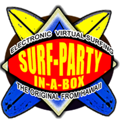surfing simulator