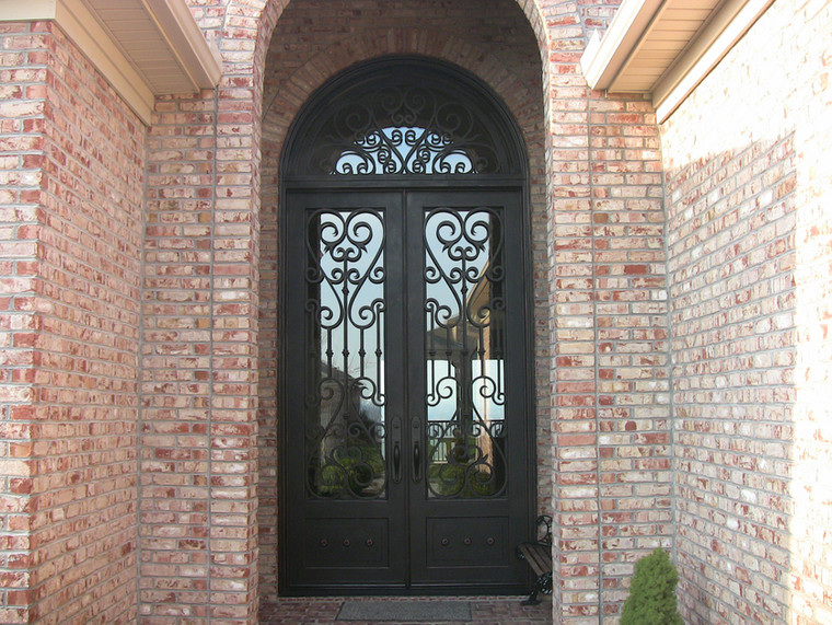 Palladian Straight top with transom (7)