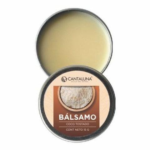 Balsamo coco
