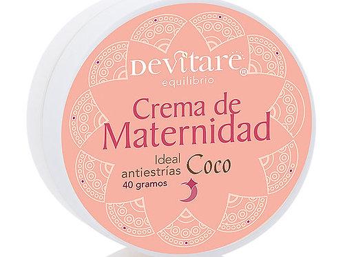 Crema de maternidad 40gr.