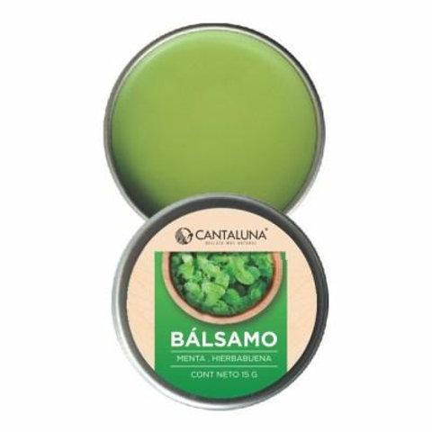 Balsamo hierbabuena