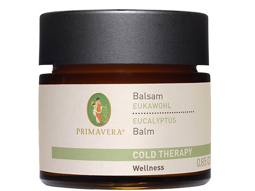 Balsamo cold therapy