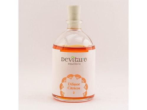 Difusor varitas aromas citricos