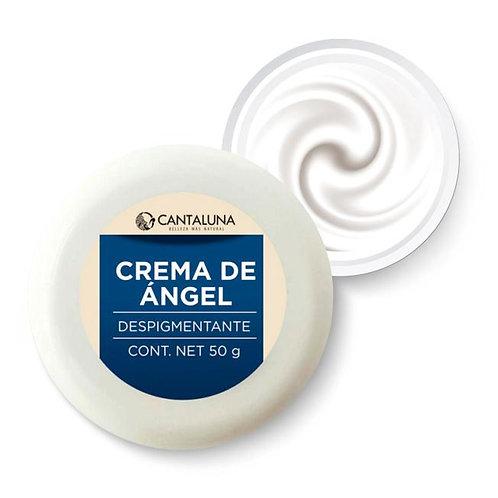 Crema de angel