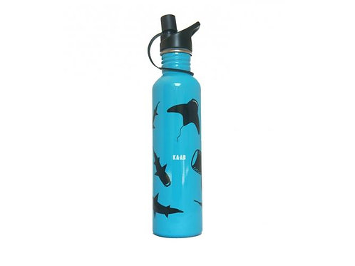Botella animales marinos 1 LT.