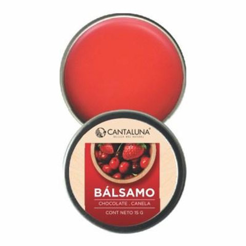 Balsamo Cereza