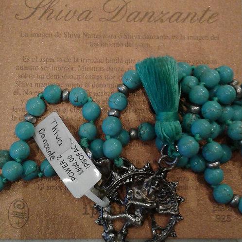 Collar Thiva Danzante