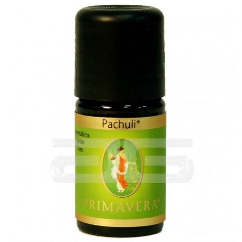 Aceite esencial Patchuli