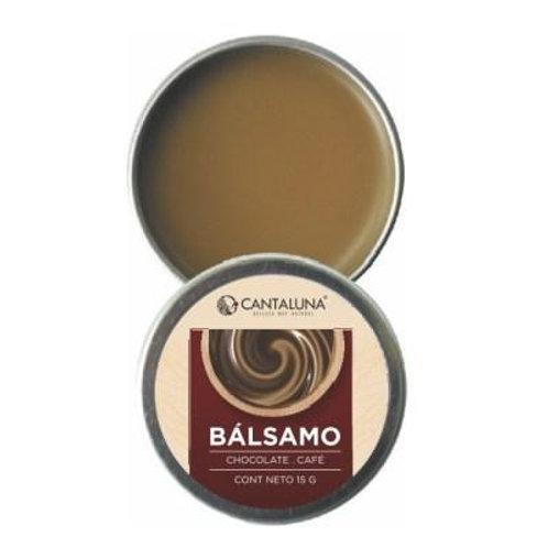 Balsamo chocolate
