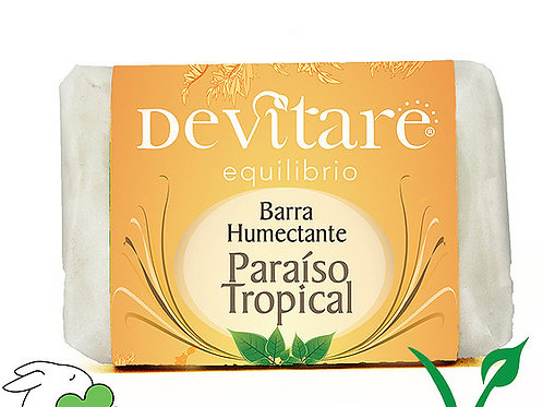 Barra humectante paraíso tropical