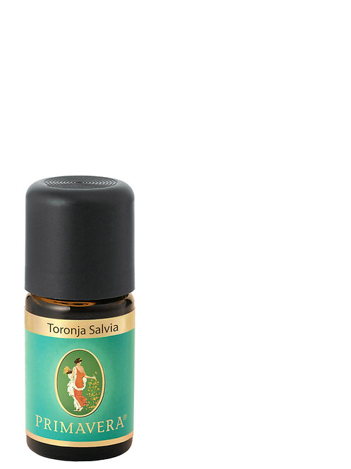 Aceite esencial toronja salvia