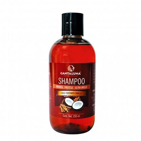 shampoo Coa 250 ml